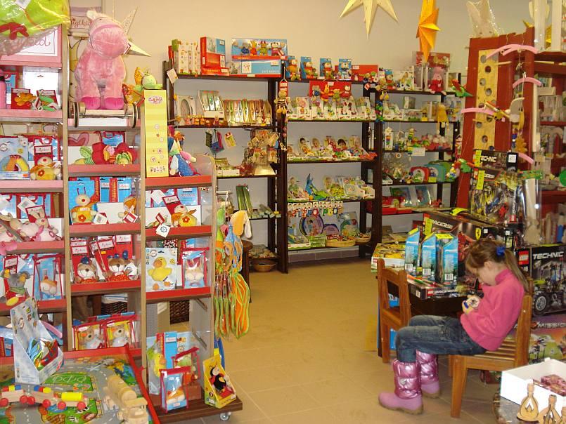 Kamenný obchod. Dřevěné hračky Veselý bobr 0966121d89a